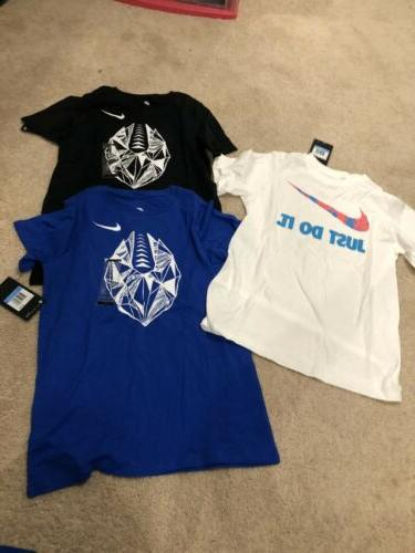 NEW Lot Of Clothes Nike/adidas-size Medium