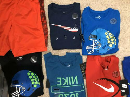 NEW Clothes Nike/adidas-size
