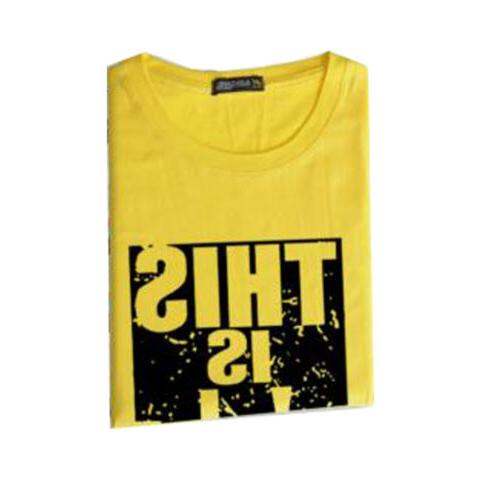 NEW Young Summer Fit Sports T-shirt