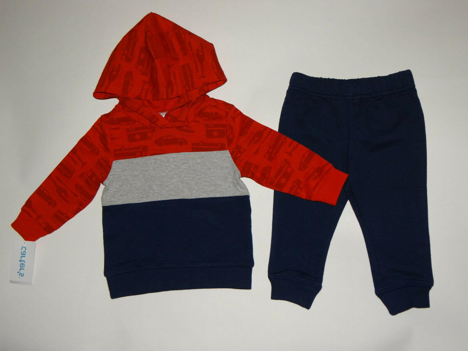 nwt baby boy clothes 12 months carter