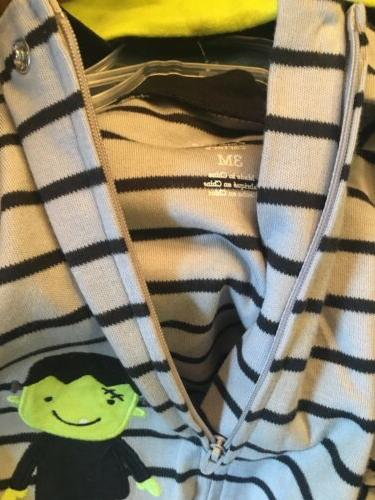NWT Carter's Baby Clothing Costume