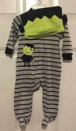 nwt carters baby boys clothing romper outfit