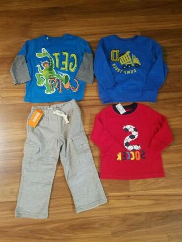 NWT Toddler Winter CLOTHES Size /2T~