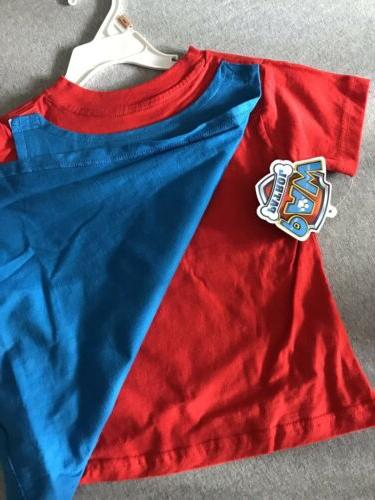 NWT Paw Patrol And For Action