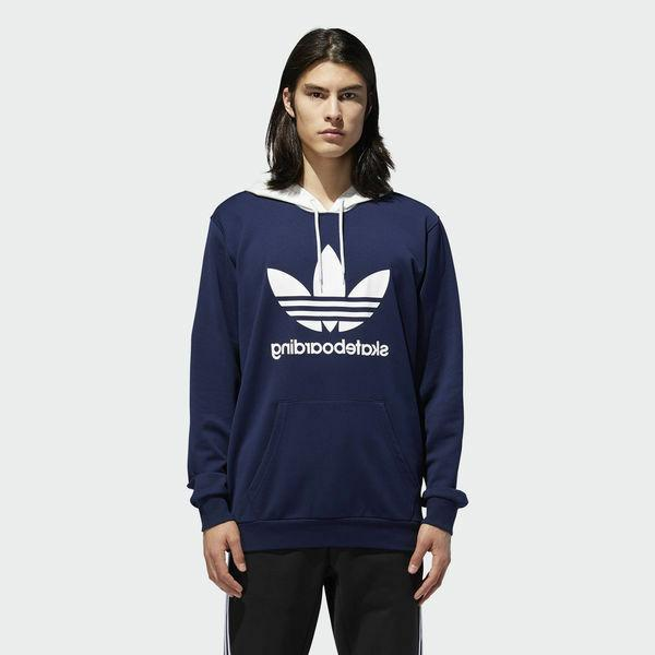 adidas 3.Hoodie Clothing Casual Outdoor DH3879