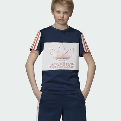 adidas Originals Tee Kids'
