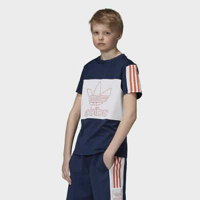 adidas Outline Tee Kids'