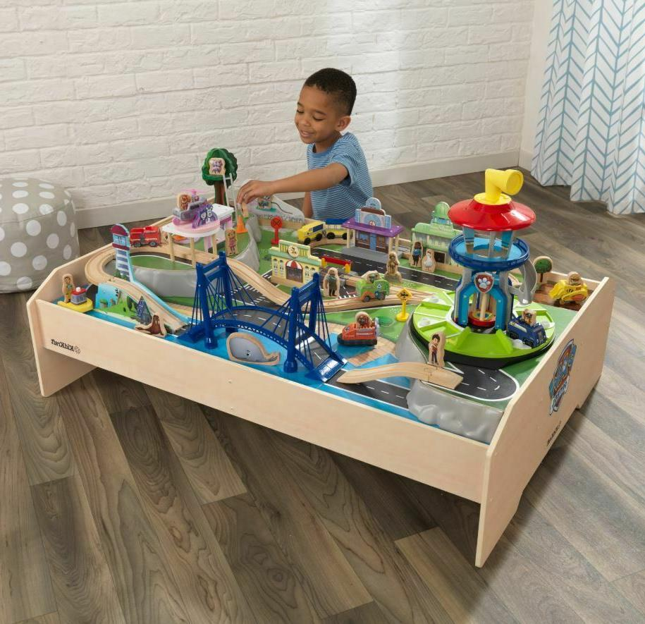 play table for boys toddler kids toy