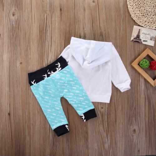 Toddler Tops Home Set Casual