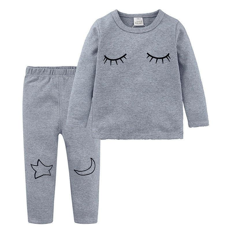 Toddler Boys Sleepwear Clothes Outfit