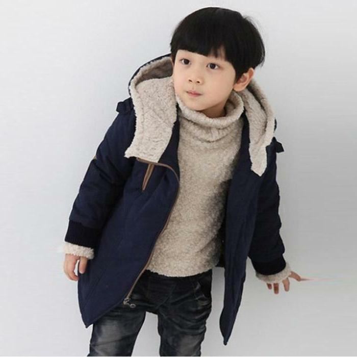 Toddler Hooded Clothing