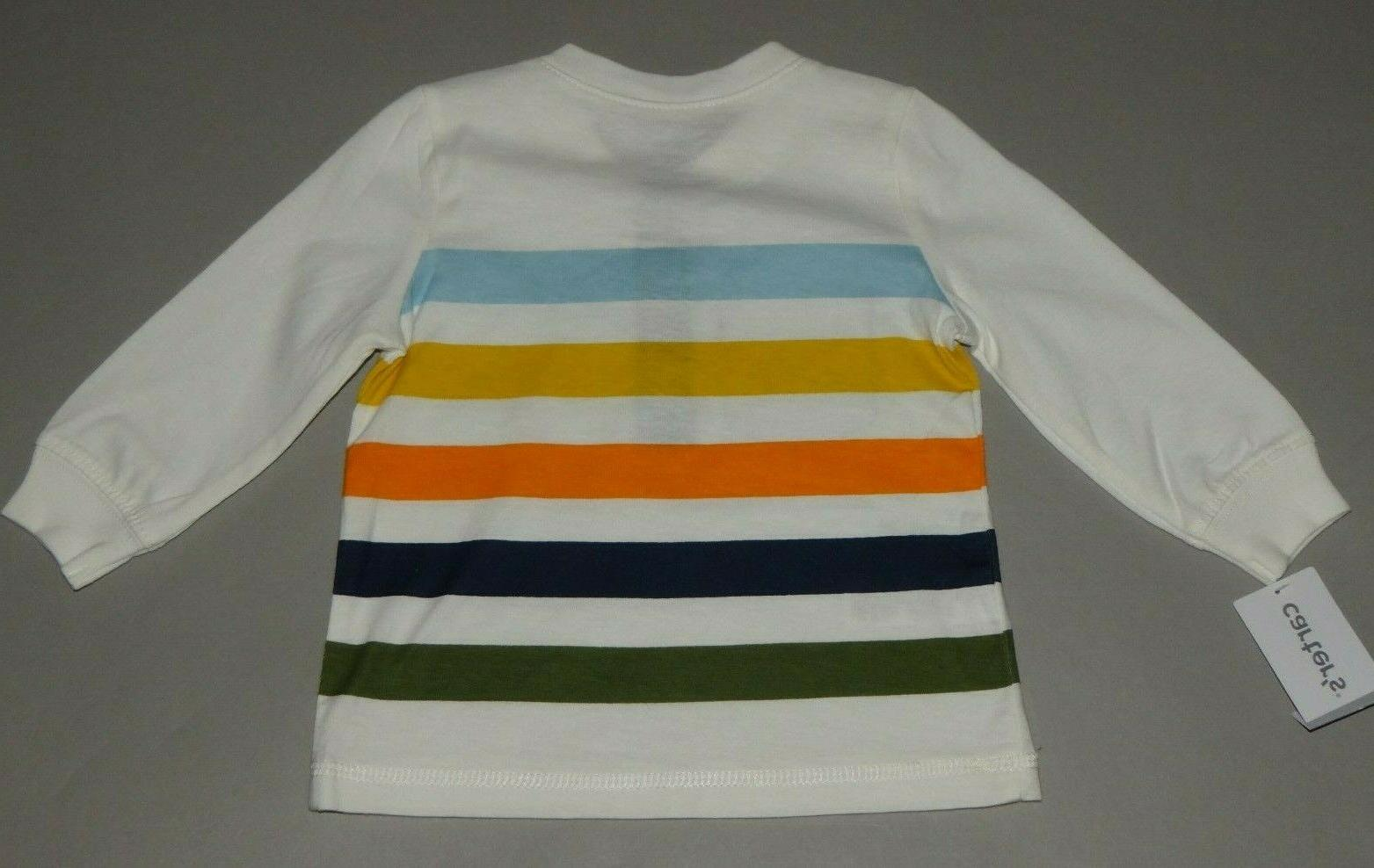 Toddler clothes, 5T, Carter's piece set/ SEE