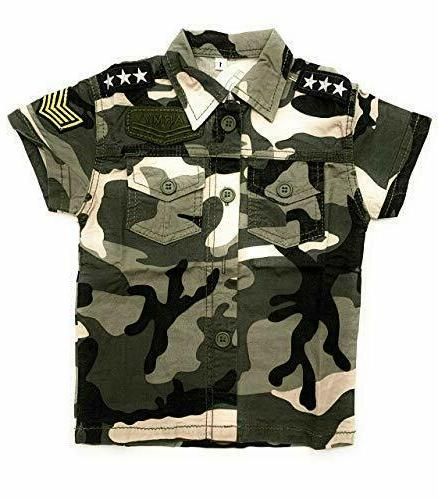 Toddler Boys Clothes Piece US Style