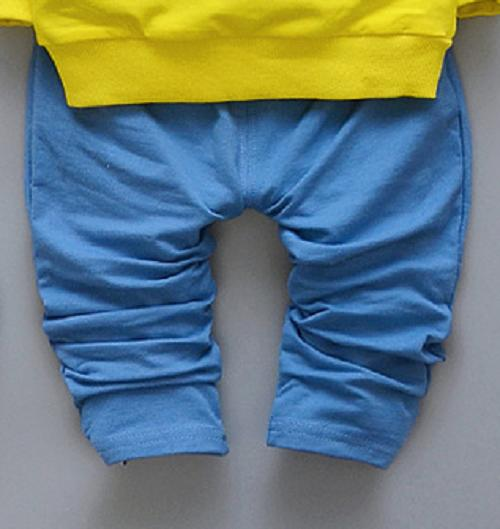 Toddler Boys Clothing Sets Baby Cotton Kids Sport