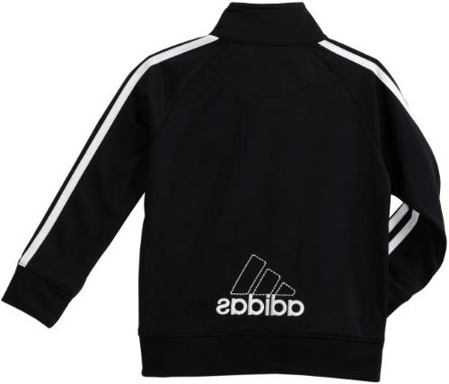 adidas Tricot and Set, 3T