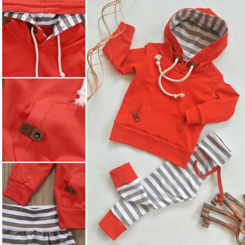 us newborn kids baby boy girl outfits