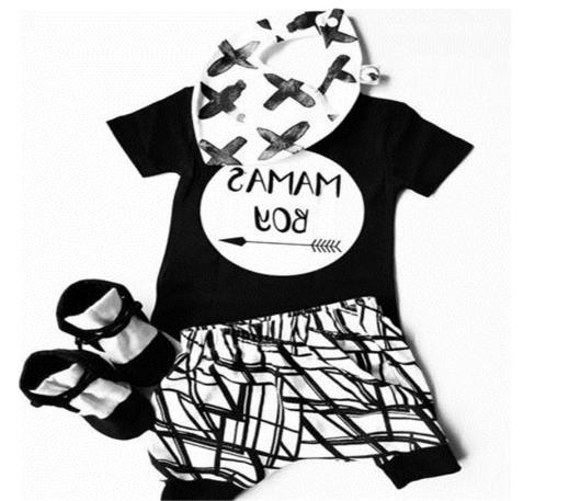 "ZC Baby Set, Boy"" Artwork-New Infant Up Months"