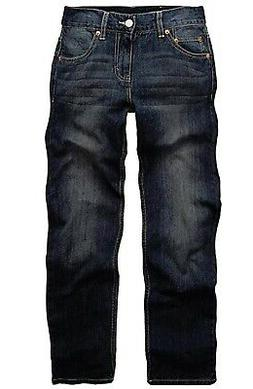Levi's Boys 514 Straight Fit Jeans Covered Up Size 16 Regula