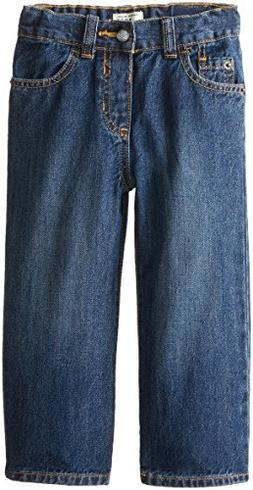 The Children's Place Little Boys and Toddler Loose Fit Jean,