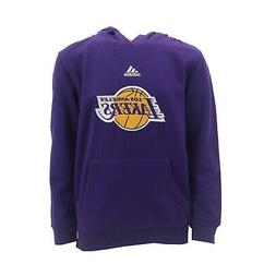 Los Angeles Lakers Official NBA Adidas Apparel Kids Youth Si