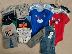 Lot Of Boys 18-24 Month Clothing