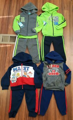 lot of boys clothes size 3t nickelodeon