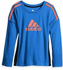 Adidas  Childrens Apparel AA554 adidas Little Boys Performan