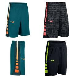 NEW Nike Boy's Dri Fit Elite Basketball Shorts - Pick Style