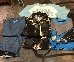 New Boys Sz4/5 Clothes Lot