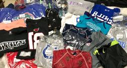 NEW Boys Toddler/Youth WHOLESALE Apparel 31 Piece Lot, Nike,