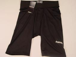 New Reusch Compression Shorts Soccer Running Youth Boy's Sma