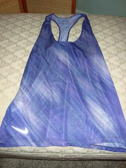NWOT Nike Women's Lightweight Dri-Fit Athletic / Workout Top