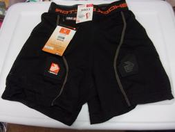 NWT Shock Doctor 361 Core Hockey Short with Cup Protective S