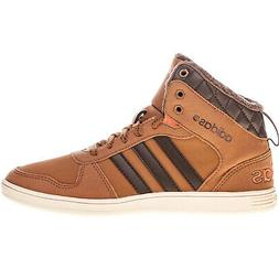 adidas Originals Boys Kids Hoops WTR Mid Rise Casual Lace Up