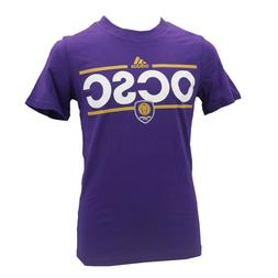Orlando City SC Official MLS Adidas Apparel Kids Youth Size