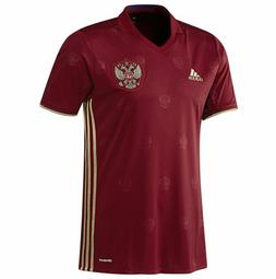 Russia 2016 Home ADIDAS YOUTH Jersey ORIGINAL FREE 2-3 DAY S
