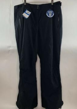 COLUMBIA SNOW SKI PANTS Men's XXL CHILIWACK PANT TROUSERS