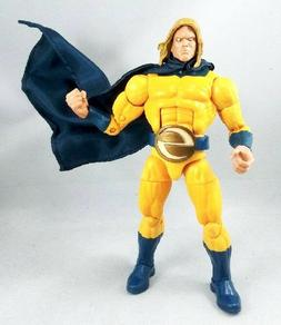 SU-C-SEN: 1/12 scale Blue Wired cape for Marvel Legends Sent