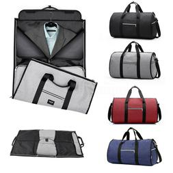 Suit Garment Long Dress Travel Luggage Bag for Hanging Cloth