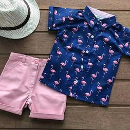 toddler kid baby boy clothes outfits sets