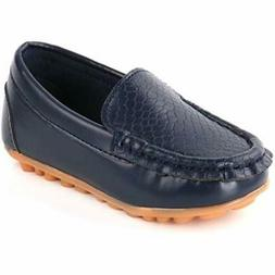 Toddler Loafers Boys Girls Shoes Casual Moccasin Slip On Dre