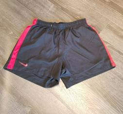 women s dri fit running shorts medium